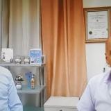ראיון עם שוקי יהושע אלישע